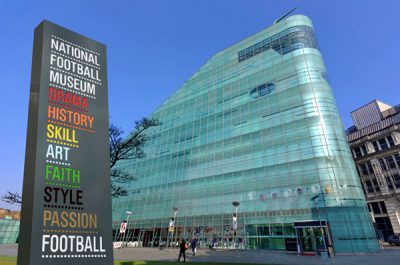 Coach-Trips-to-The-National-Football-Museum-in-Manchester