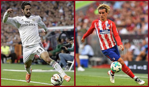 Antoine+Griezmann+Club+Atletico+de+Madrid+q0RKRcxK01al
