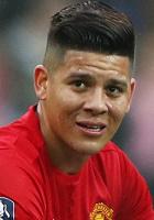 Marcos-Rojo