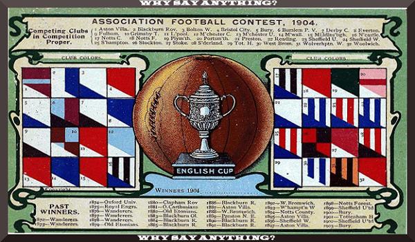 FA Cup 1904