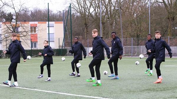 senseball FC Metz